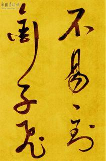 鲜于枢书《苏轼海棠诗卷》22作品欣赏