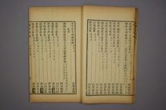 (清)杨守敬编楷法溯源目录卷0021作品欣赏