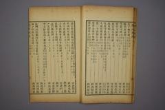 (清)杨守敬编楷法溯源目录卷0024作品欣赏