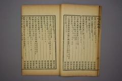 (清)杨守敬编楷法溯源目录卷0026作品欣赏