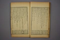 (清)杨守敬编楷法溯源目录卷0028作品欣赏