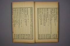 (清)杨守敬编楷法溯源目录卷0033作品欣赏
