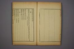 (清)杨守敬编楷法溯源目录卷0041作品欣赏
