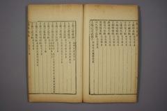 (清)杨守敬编楷法溯源目录卷0042作品欣赏
