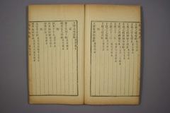 (清)杨守敬编楷法溯源目录卷0043作品欣赏