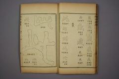 (清)杨守敬编楷法溯源卷二0027作品欣赏