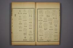 (清)杨守敬编楷法溯源卷二0058作品欣赏