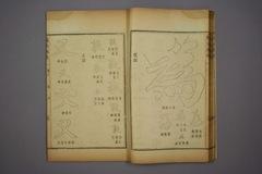 (清)杨守敬编楷法溯源卷三0027作品欣赏