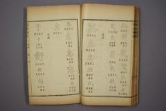 (清)杨守敬编楷法溯源卷四0031作品欣赏