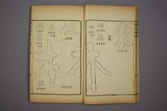(清)杨守敬编楷法溯源卷六0018作品欣赏