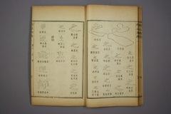 (清)杨守敬编楷法溯源卷六0023作品欣赏