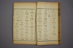 (清)杨守敬编楷法溯源卷六0034作品欣赏