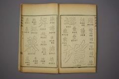 (清)杨守敬编楷法溯源卷十三0032作品欣赏