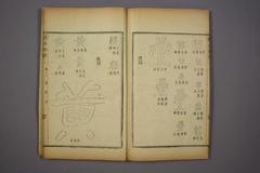 (清)杨守敬编楷法溯源卷十三0041作品欣赏