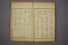 (清)杨守敬编楷法溯源卷十三0045作品欣赏