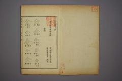 (清)杨守敬编楷法溯源卷十四0002作品欣赏