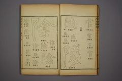 (清)杨守敬编楷法溯源卷十四0019作品欣赏