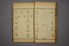 (清)杨守敬编楷法溯源卷十四0031作品欣赏