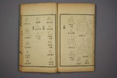 (清)杨守敬编楷法溯源卷十四0035作品欣赏