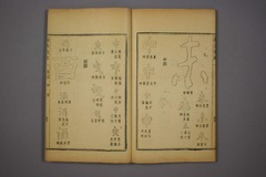 (清)杨守敬编楷法溯源卷十四0046作品欣赏