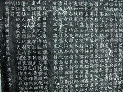 魏碑《元延明墓志》0009作品欣赏