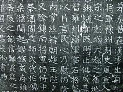 魏碑《元延明墓志》0012作品欣赏
