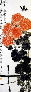 齐白石国画作品(上)0001作品欣赏