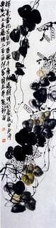 齐白石国画作品(上)0004作品欣赏