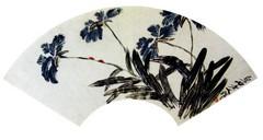 齐白石国画作品(上)0024作品欣赏