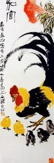 齐白石国画作品(中)0003作品欣赏
