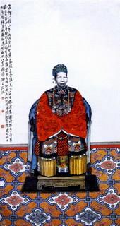 齐白石国画作品(中)0015作品欣赏